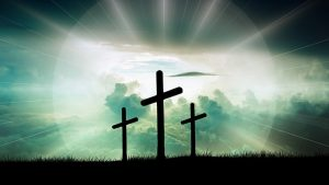 Picture of 3 Crosses
