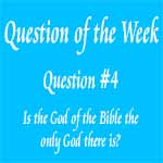 Question of the Week #4