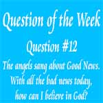 Question of the Week #12