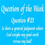 Question of the Week #23